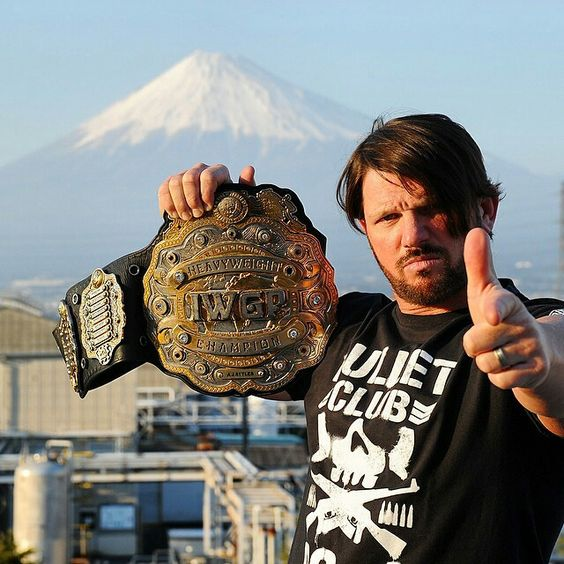 @AJStylesOrg→ Official Twitter's Account of the Phenomenal One, AJ Styles - Page 2 F9c169daa01c34f0c8dc3624341152e4