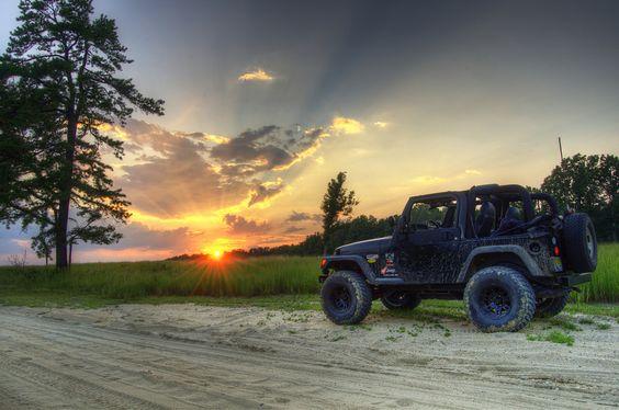 Jeep Daze