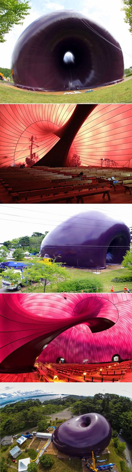 Pinterest the world s catalog of ideas for Ark nova concert hall