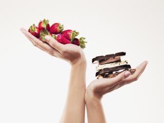 6 Fat-Fighting Foods