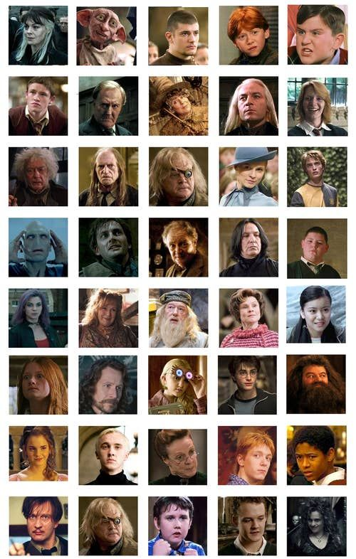 Most People Can T Identify 22 Of These Harry Potter Characters Can You In 2021 Harry Potter Characters Harry Potter Character Quiz Harry Potter