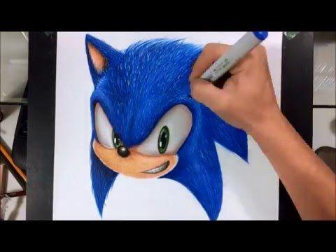 Como desenhar textura de pelos - YouTube