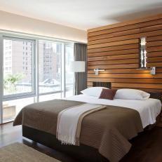 Urban Modern Bedroom