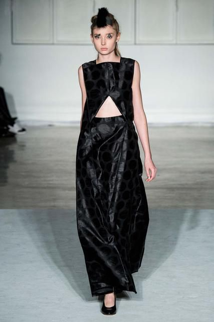 Zero + Maria Cornejo, Look #33