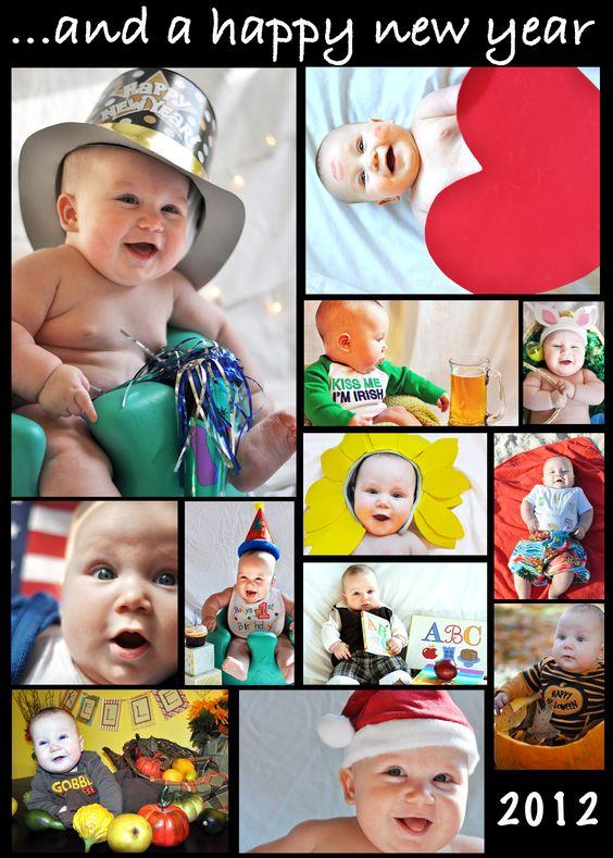 Baby Photo Calendar Ideas : Pinterest the world s catalog of ideas