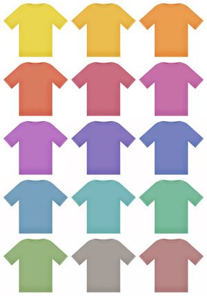 How to die clothing a different color.  http://voices.yahoo.com/how-dye-clothes-3363978.html