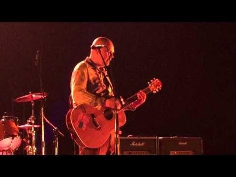 The Smashing Pumpkins - Today (acoustic) - Live at Rio de Janeiro (Mar 26, 2015) O momento mais marcante do show e também da minha vida!