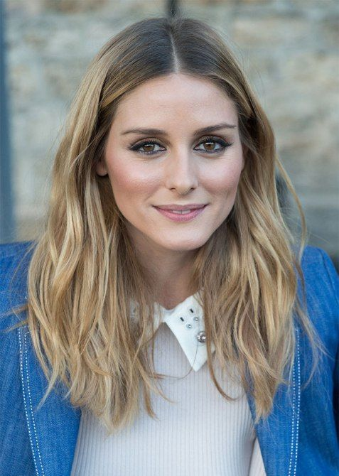 Stunning Celebrity Highlights To Inspire Your Spring Dye Job Olivia Palermo Hair Hair Hair Color