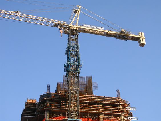 blog of truemax Crane lift safety knowledge you need to know - container crane operator sample resume