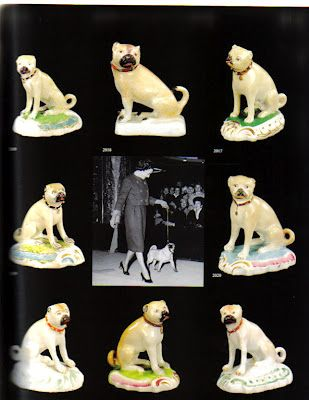 Duchess of Windsor's pugs