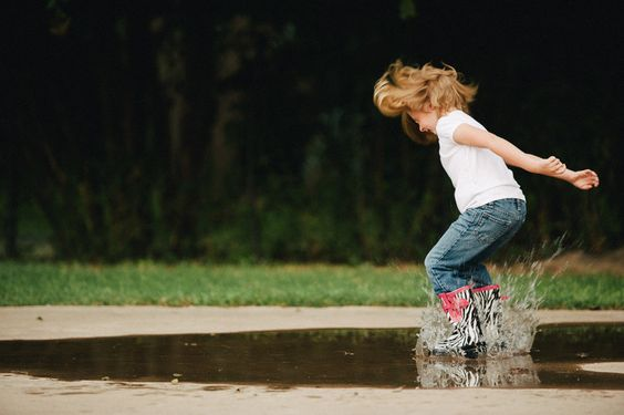 How To Take Action Pictures with My Digital Camera ~ Easy DSLR Tip #2   Austin Children Photographer