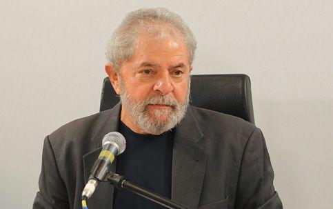Compensações  Moro autoriza inquérito específico sobre sítio utilizado por Lula