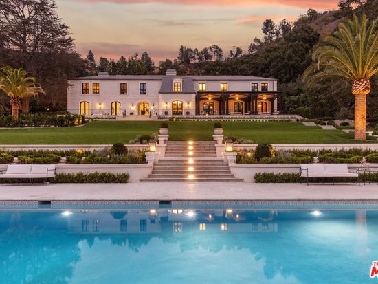 9550 Heather Rd Beverly Hills Ca 90210 Mls 17290542 Zillow Beverly Hills Real Estate Beverly Hills Houses Luxury Real Estate