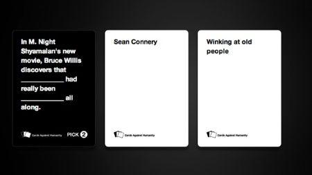"Aplicativo permitirá jogar ""Cards Against Humanity"" online gratuitamente"