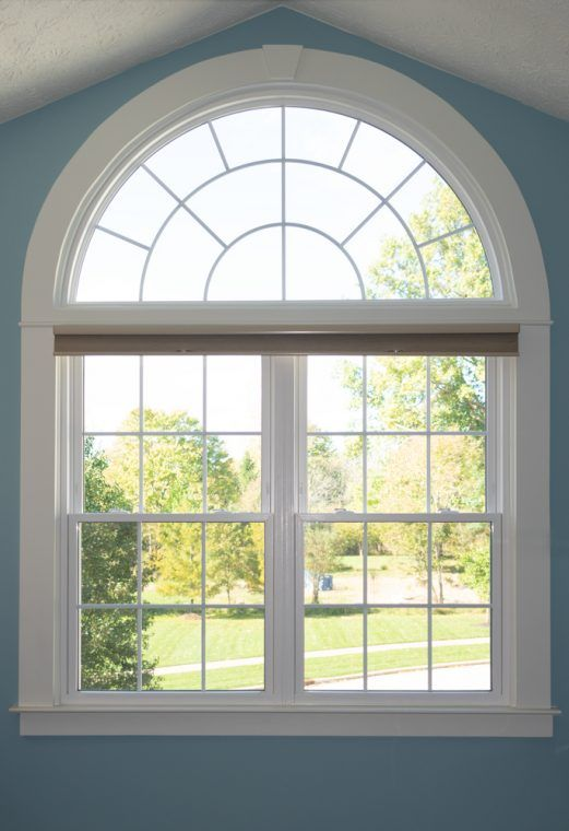 Diy Window Trim Heart Filled Spaces Diy Window Trim Window Trim Craftsman Window Trim