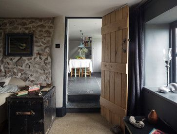 Somerset Cottage landhaus-esszimmer