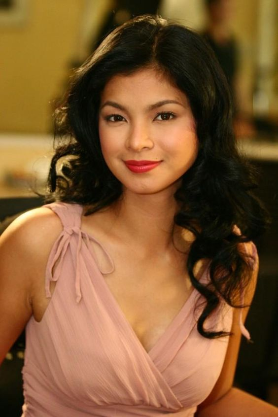 Angel locsin 2 for Http wikipedia org wiki