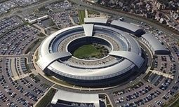 GCHQ is giving out advice on how to set a good password I Samuel Gibbs
