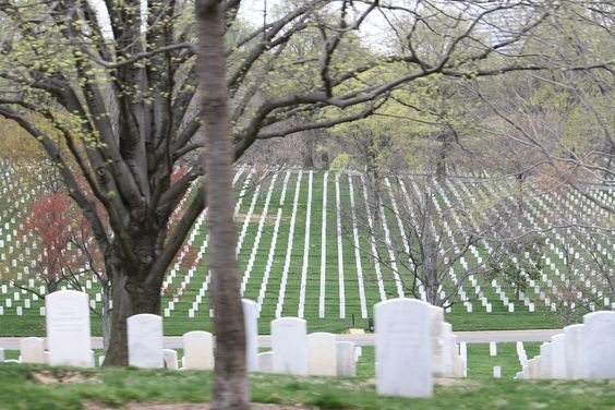 memorial day arlington trace adkins video