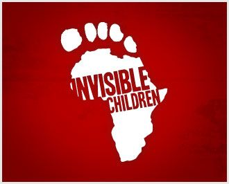 Invisible Children. The most inspiring group doing amazing things for the child soldiers of Africa. I <3 them!