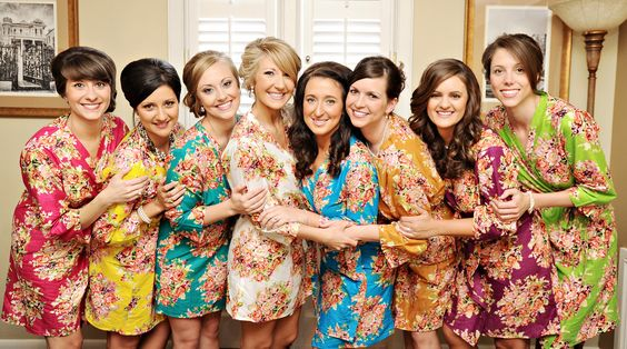 New Orleans Bachelorette Party Ideas on Borrowed & Blue.  Photo Credit: Studio Tran Photography
