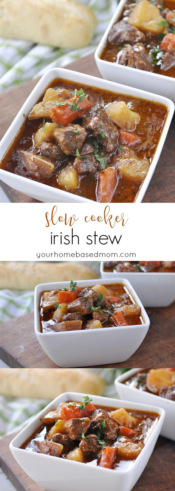 how to cook irish stew