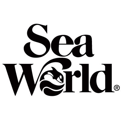 The old Sea World logo!