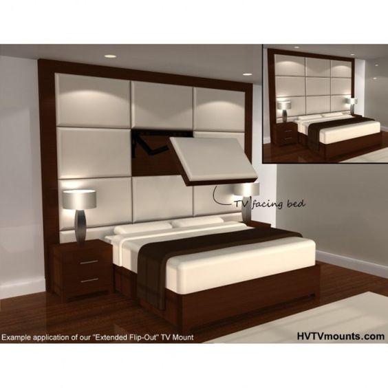 Wall mount tv cabinet tv cabinet designs fantastic for Rack design for bedroom