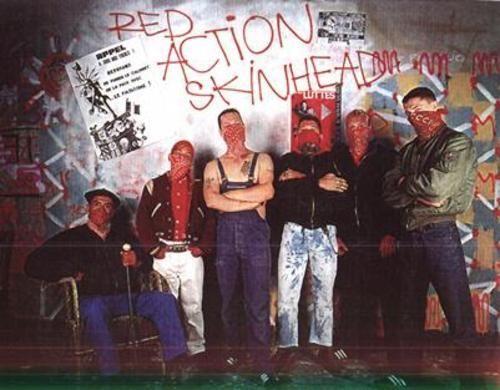 The Oppressed - Music For Hooligans