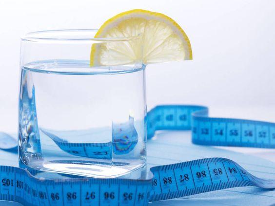 Lemon water benefits 36020