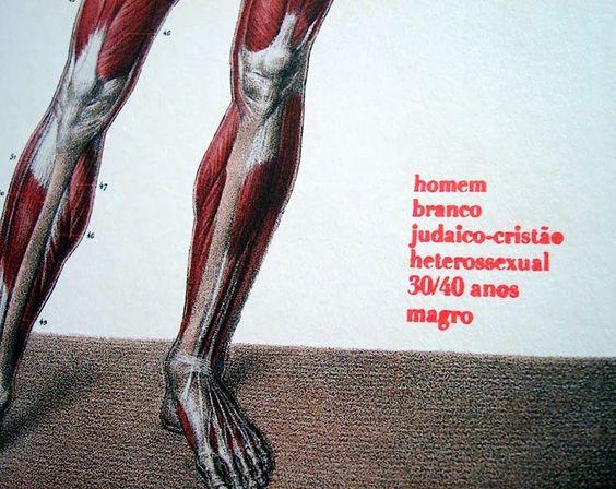 Fabio Morais   Catalogue Raisonné: O Passivo, 2014