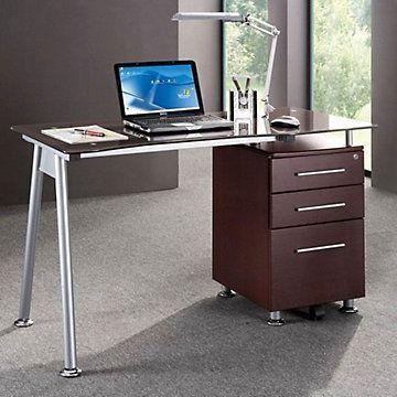 Rtp 10213 Glassofficedeskworkspaces Rtp10213 Glass Desk Office Glass Top Desk Home Office Furniture