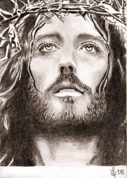 10 Dibujos A Lapiz Grafito 8 Dibujos Profesionales A Lapiz Dibujos De Jesus Dibujos