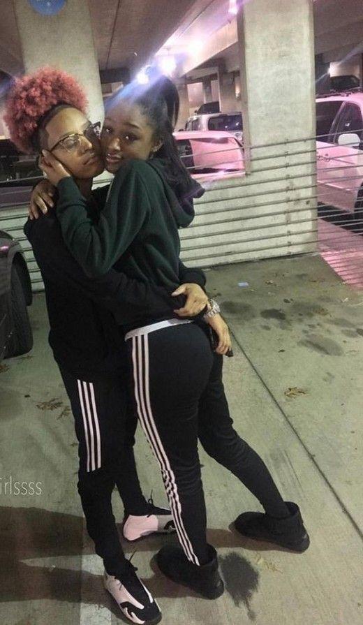 gay girls