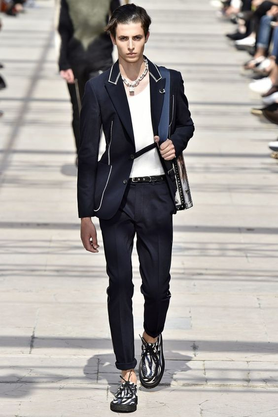 desfile louis vuitton, coleção masculina, louis vuitton fashion show, milan fashion week, menswear, moda masculina, alex cursino, moda sem censura, blog de moda, blogger, blogueiro de moda, (36):