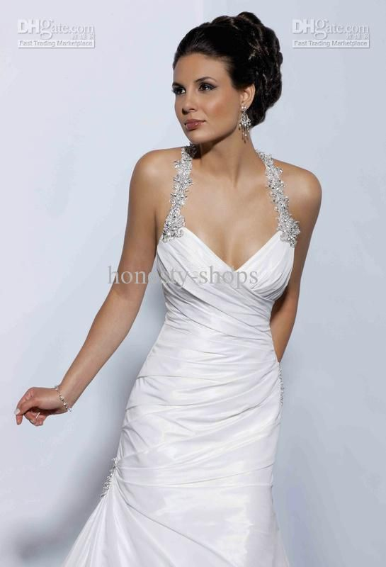 Great destination wedding dress