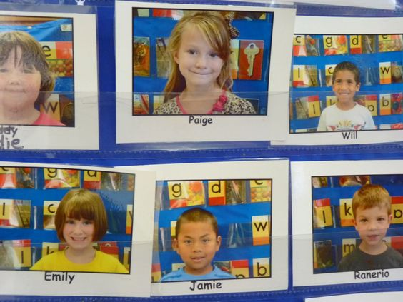 super easy way to print pictures of the kids using PowerPoint