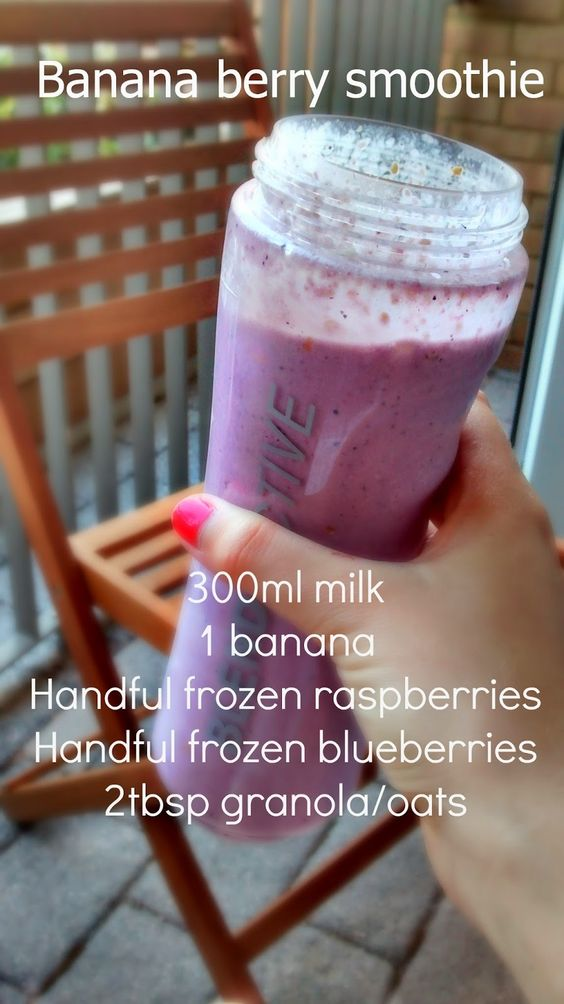 """As the weather gets warmer I always feel more inclined to eat fresh fruit, salads and smoothies! My recent purchase of the Breville Blend-Active is making this even easier than before, and I'm excited to make """"Smoothie of the Week"""" a potentially regular post… The Blend-Active is an individual sized… View Post"""