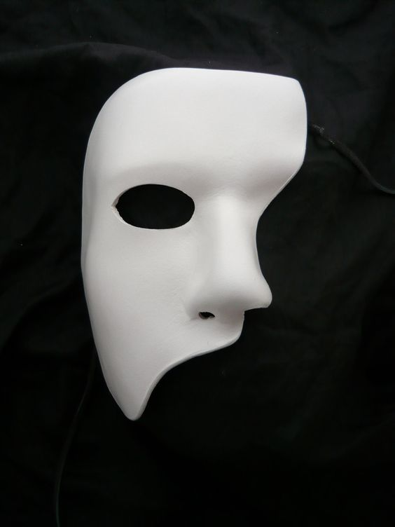 Conundrum Chapter 4 Arthur Vinson In 2021 Phantom Mask Opera Mask Phantom Of The Opera