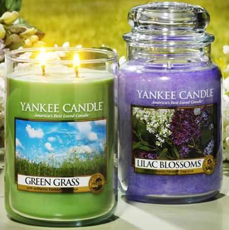 Yankee Candle Coupon: Buy 1, Get 1 FREE!  {plus more ways to save on Yankee Candles!} ~ at TheFrugalGirls.com #candles