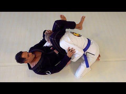 White To Black The Triangle Choke Blue Belt Requirements 2 0 Youtube Judo Blue Belt