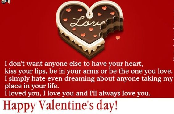 Valentineu0027s Day Quotes For Wife 2017 | Valentineu0027s Day Images | Pinterest