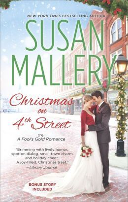 Deal alert! Barnes & Noble is offering a *great* price on CHRISTMAS ON 4TH STREET for the #NOOK - just $1.99. Wow!