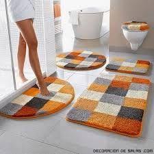 Resultado de imagen para accesorios para baños pequeños modernos