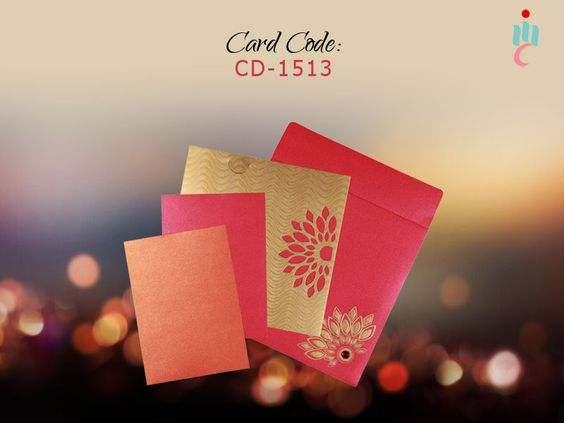 Get the latest styles of #MarriageInvitation for your #DreamWedding at #IndianWeddingCards. #HinduCards #HinduWeddingInvitations