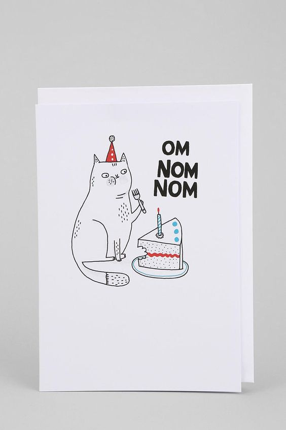 10 best cards images – Urban Birthday Cards