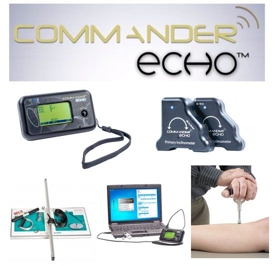 Adds Jtech Commander Echo Series To Product Offering  Medical