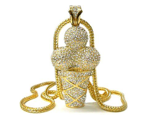 This Is A Great Quality Iced Out Gucci Mane Ice Cream. Aquamarine Bands. Mens Necklace. Channel Bands. Pendant Lockets. Inlaid Earrings. Heart Shape Lockets. Simon G Wedding Rings. Baby Blue Bracelet