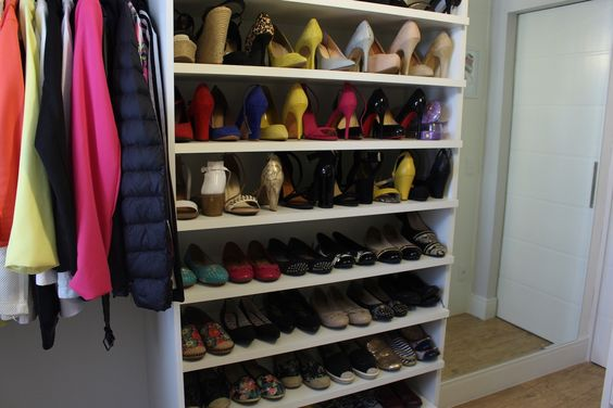 Tour pelo meu closet — Niina Secrets