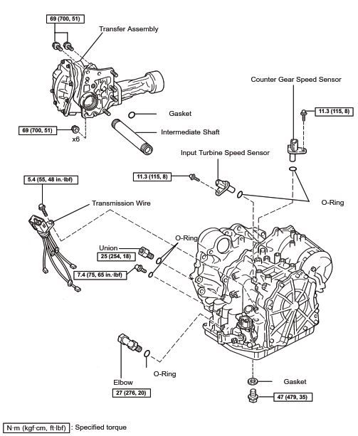 New Post Toyota U140f Transmission Repair Manual Rm772u Has Been Published On Procarmanuals Com Toyota Transaxl Transmission Repair Repair Manuals Repair